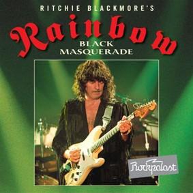 Ritchie Blackmore, Rainbow - Black Masquerade