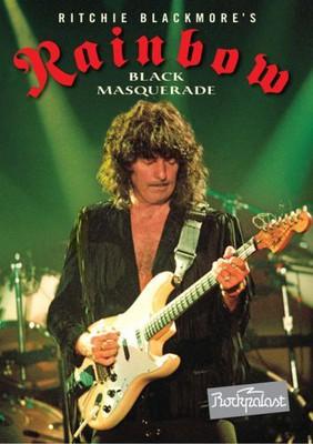 Ritchie Blackmore, Rainbow - Black Masquerade [DVD]