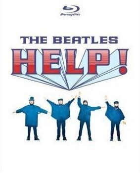 The Beatles - Help! [Blu-ray]
