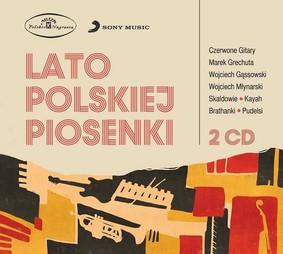 Various Artists - Lato Polskiej Piosenki