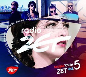 Various Artists - Muzyka Radia Zet. Volume 5