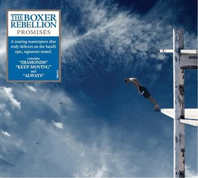 The Boxer Rebellion - Promises