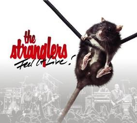 The Stranglers - Feel It Live
