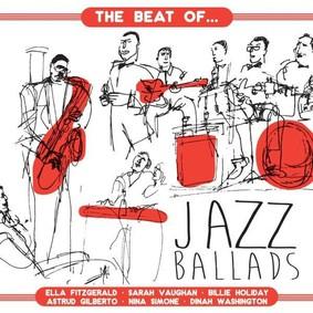 Various Artists - Beat Of Jazz Ballads