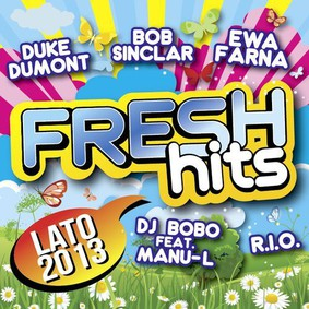 Various Artists - Fresh Hits Lato 2013