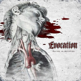 Evocation - Excised And Anatomised [EP]