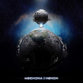Mechina - Xenon