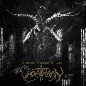 Varathron - Untrodden Corridors Of Hades