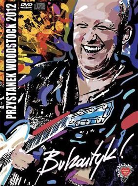 Piotr Bukartyk - Przystanek Woodstock 2012 [DVD]
