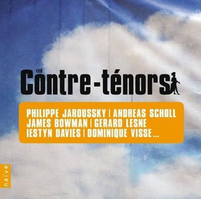 Various Artists - Contre Tenors