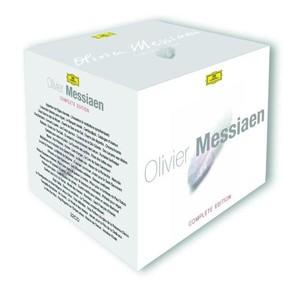 Various Artists - Messiaen: Complete