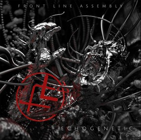 Front Line Assembly - Echogenetic