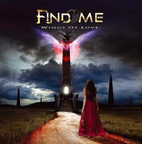 Find Me - Wings of Love