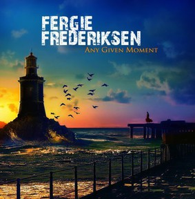 Fergie Fredriksen - Any Given Moment