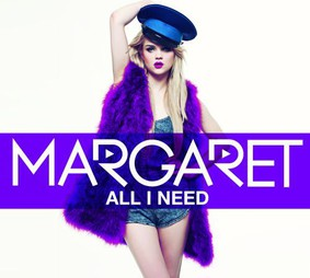 Margaret - All I Need [EP]