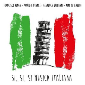 Various Artists - Si si si Musica Italiana