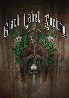 Black Label Society - Unblackened [DVD]