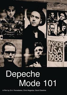 Depeche Mode - 101 [DVD]