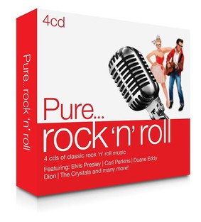 Various Artists - Pure... Rock 'n Roll