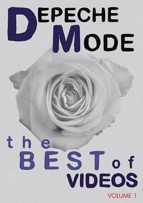Depeche Mode - The Best Of Depeche Mode. Volume 1 [DVD]