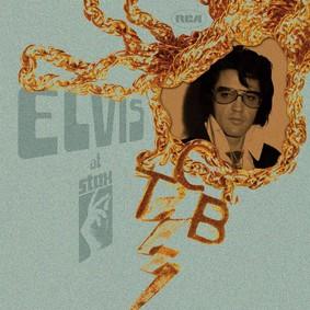 Elvis Presley - Elvis At Stax