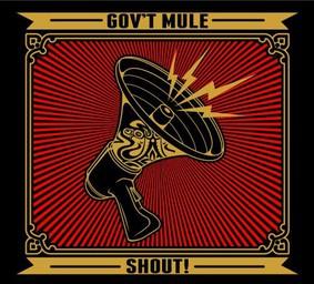 Gov't Mule - Shout!