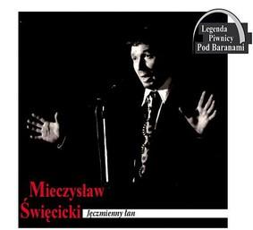Mieczysław Święcicki - Jęczmienny łan