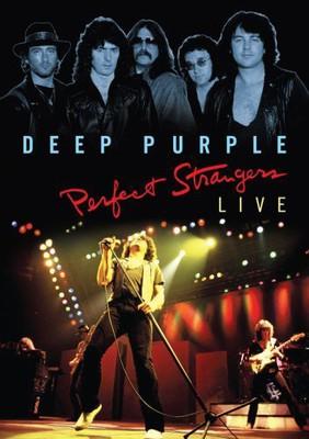 Deep Purple - Perfect Strangers Live [DVD]