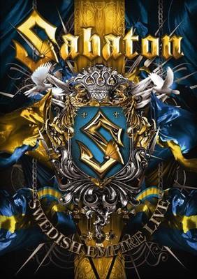 Sabaton - Swedish Empire Live [DVD]