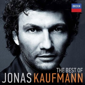 Jonas Kaufmann - The Best Of Jonas Kaufmann