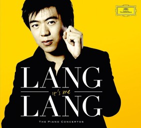 Lang Lang - It's me. Piano Concertos