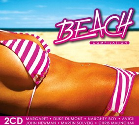 Various Artists - Beach Compilation