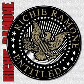 Richie Ramone - Entitled