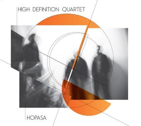 High Definition Quartet - Hopasa