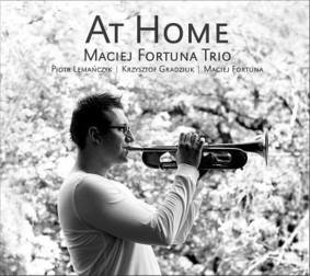 Maciej Fortuna, Krzysztof Gradziuk, Piotr Lemańczyk - At Home