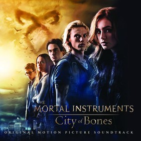Various Artists - Dary aniołów: Miasto kości / Various Artists -  The Mortal Instruments: City of Bones