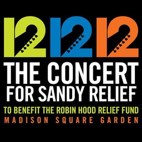 Various Artists - 12-12-12 The Concert for Sandy Relief [DVD]