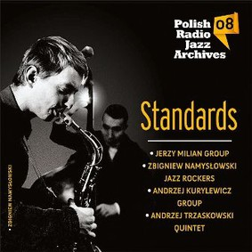 Various Artists - Polish Radio Jazz Archives. Volume 8