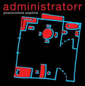 Administratorr - Powierzchnie wspólne