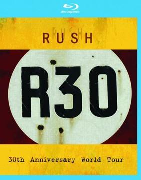 Rush - R30 [Blu-ray]