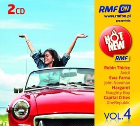 Various Artists - RMF Hot New. Volume 4