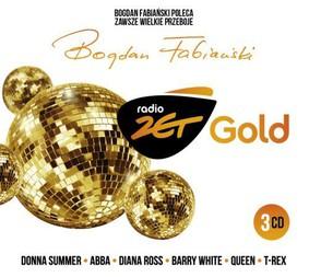 Various Artists - Radio Zet Gold: Bogdan Fabiański
