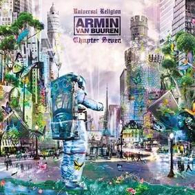 Armin van Buuren - Universal Religion. Chapter 7