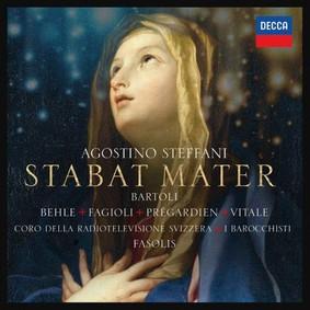 Cecilia Bartoli - Steffani: Stabat Mater