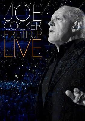 Joe Cocker - Fire It Up - Live [DVD]