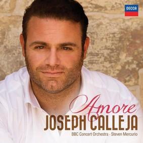 Joseph Calleja - Amore