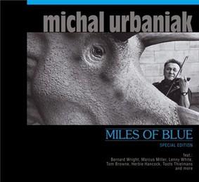 Michał Urbaniak - Miles Of Blue