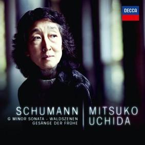 Mitsuko Uchida - Schumann: Piano Works