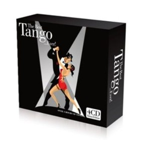 Various Artists - The Best Tango...Ever!