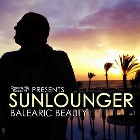 Sunlounger - Balearic Beauty